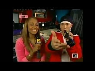 [#NW]: Eminem - «Интервью для телеканала MTV» [2004]