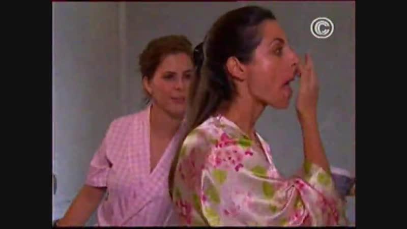 150.Женщины познакомятся(Венесуэла,2007г.)150-я серия.