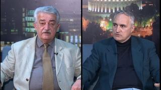 Bac tv.  Уроки Армении на русском 7