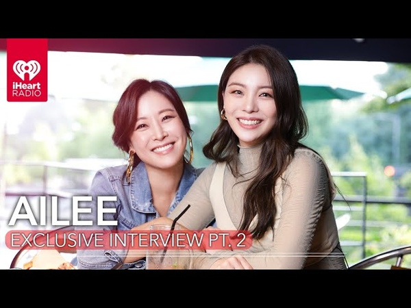 AILEE Talks About Her Favorite Dish To Make For Friends More