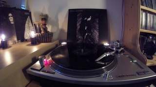 "Judas Iscariot - Dethroned, Conquered and Forgotten - 12"" vinyl"