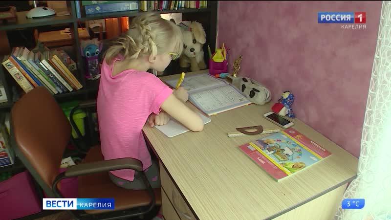 Еще пять классов в школах Петрозаводска перевели на дистанционную форму обучения из за коронавируса