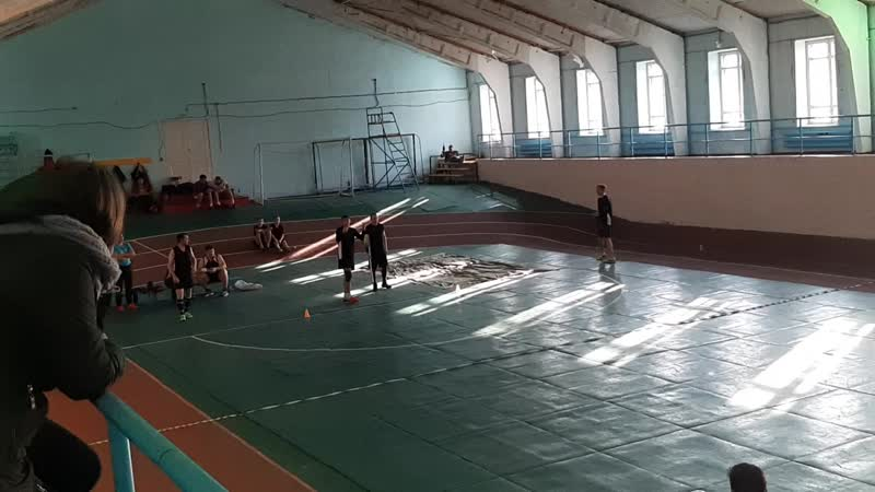 балет Терехов А