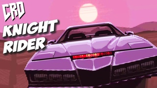 Knight Rider [ by Wolfenoctis ]