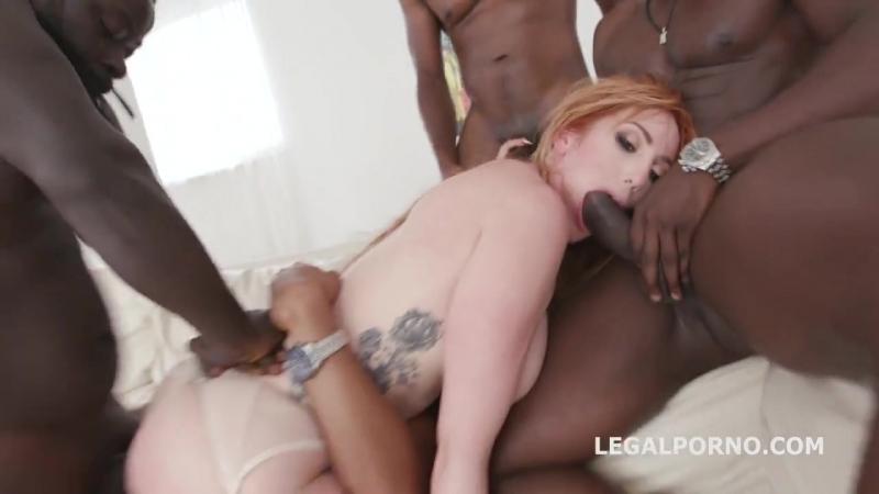 Lauren Phillips ПОРНО ВК, new Porn vk, HD 1080, DAP, Lingerie, Stockings, Interracial, Gangbang, Anal,