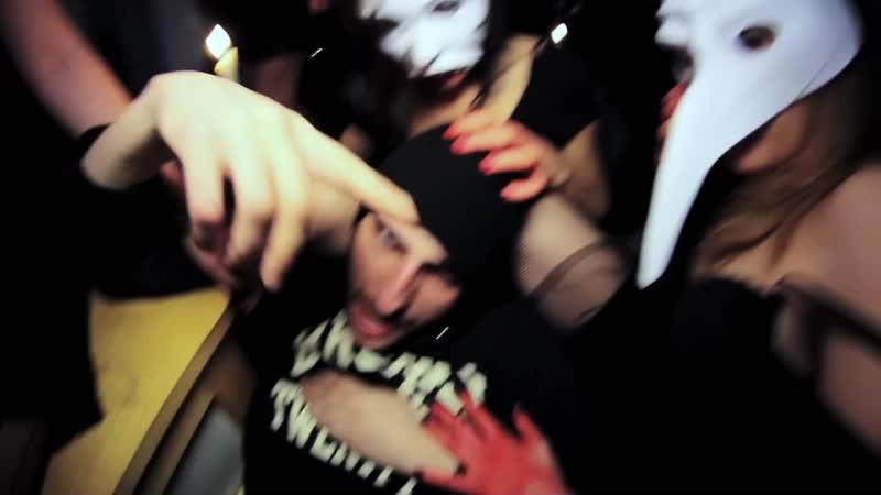 Al`Tarba x Lord Lhus x Droogz Brigade - The Sadists (2013)