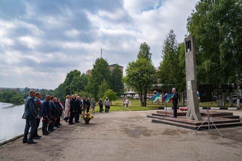 Дань памяти труженикам-северянам, изображение №1