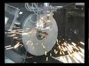 Balliu SLF 110 - Tube Laser Cutting Machinery | Specialist Machinery Sales