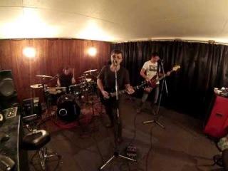 """Аэро-man' group Live in Studio 2014 """"Стань раком-отшельником"""""""
