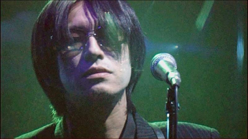 TMGE Makuhari Messe 2001 入場 サンダーバード・ヒルズ シトロエンの孤独