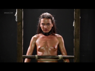 [elitepain.com  graias.com] making the shy lingerie model suck cock part 2 1080p
