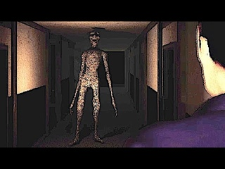 MOTHER - Be a Good Mom in this Tense PS1 Styled Psychological Horror Game with 2 Freaky Monsters