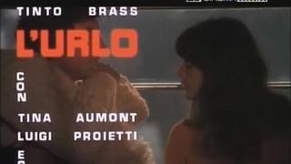 L'URLO (Tinto Brass 1970) VOSE