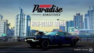 Burnout Paradise Remastered Nintendo Switch – 8 High-Octane Truths