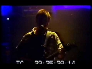 Pixies - Something Against You (live 1990 RARE)