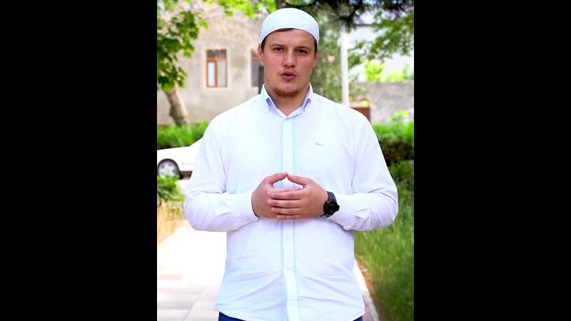 Тагир Абдулатипов