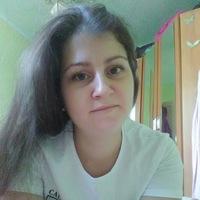 Виктория Настина