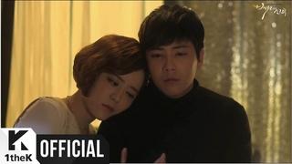[MV] LEE HONG GI(이홍기) (FTISLAND) _ What I wanted to say(아직 하지 못한 말) (백년의 신부 OST)