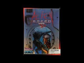 Old School {Amiga} Alien Breed 3D ! full ost soundtrack