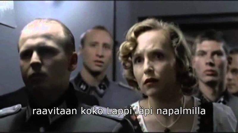 Suomen sissit