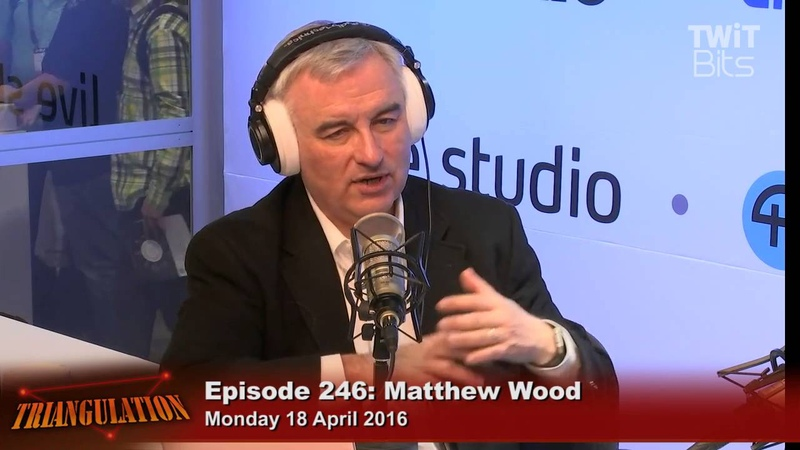 Matthew Wood as General Grievous