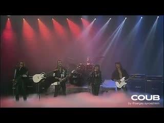 Wind of change live london 1993