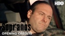 The Sopranos Season 1 Opening Credits HBO Classics