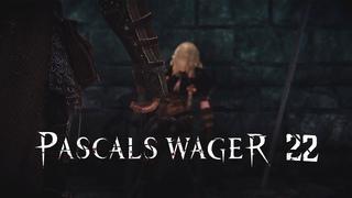 Догнал Виолу ✦ PASCAL`S WAGER #22