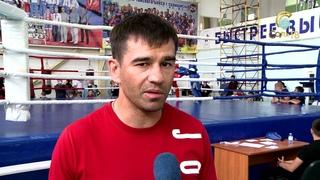 Тайский бокс: малыши на рингеСольТВ