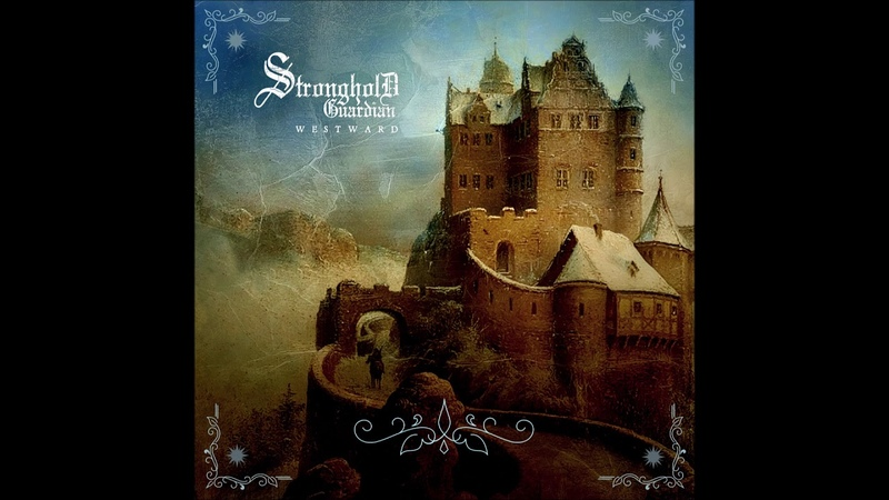 Stronghold Guardian Westward 2019 Medieval Black Synth