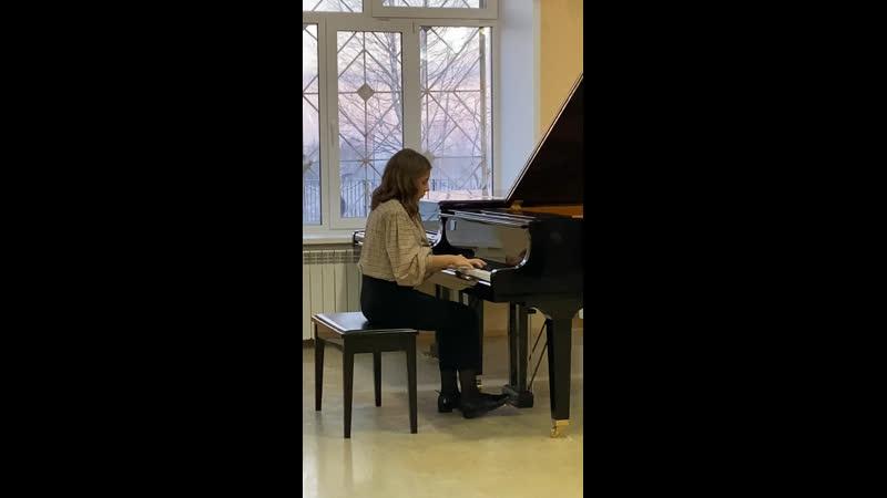 Ивашкова Алиса
