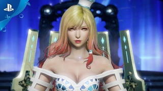 DISSIDIA FINAL FANTASY NT - Announcement Trailer | PS4
