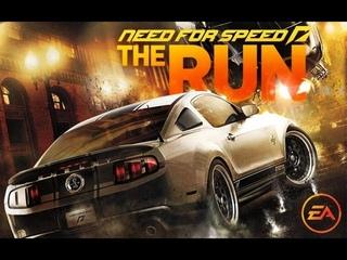 Обзор игры Need for Speed: The Run