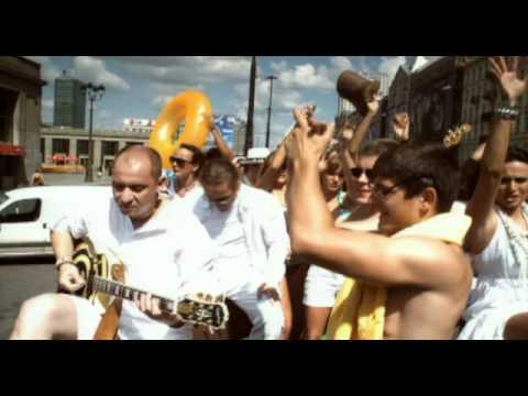 Sami - Lato 2010 [Official Music Video]