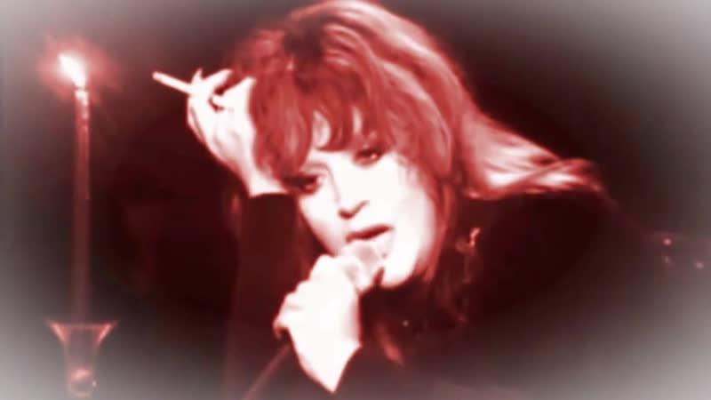 Любимые Live суперзвезды Алла Пугачева Дежурный ангел Live 1982 год