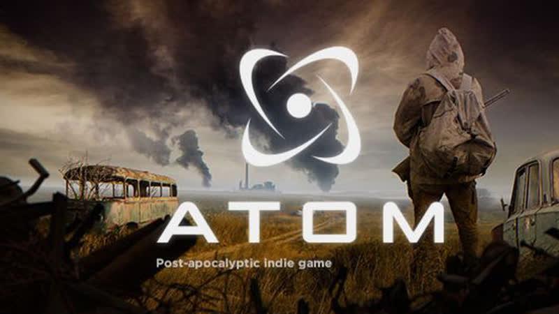 ATOM RPG Стрим 1