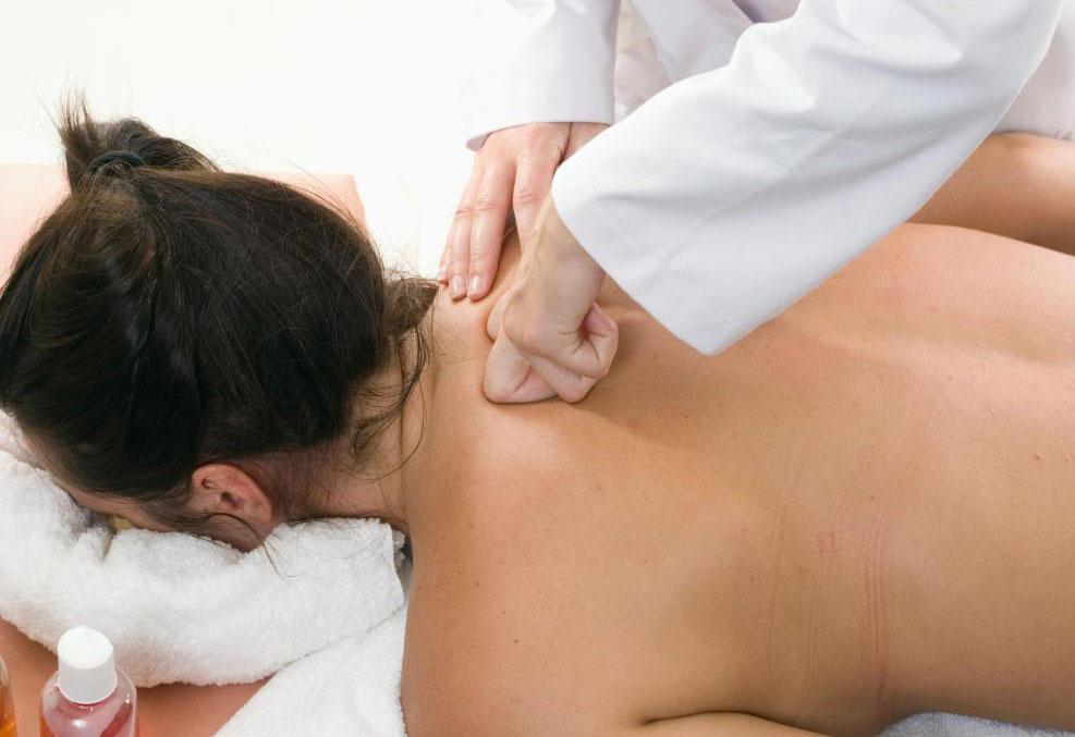 Акупрессура опирается на принципы традиционной китайской медицины.
