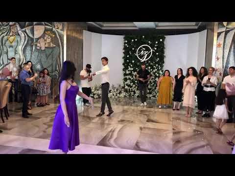 Circassian Wedding Oset Düğünü cerkestv