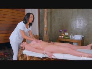Hanna rios lara machado brazilian tour hot cock massage