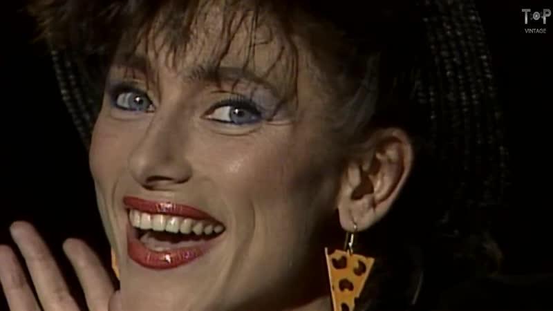 Julie Pietri - Nuit Sans Issue(1987)