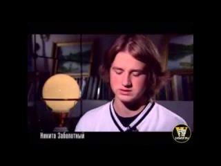 Лубянка. Обыкновенный терроризм (4 серия)