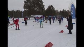 Сургут принимает чемпионат России по спортивному ориентированию