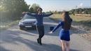 Девушка Танцует Очень Страстно С Парнем Самая Хит Лезгинка Чеченская Madina Yusupova ALISHKA 2020