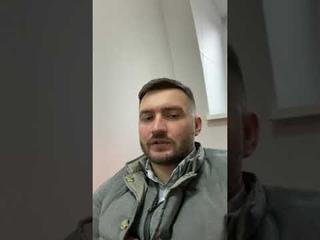 Отзыв Максима Литвина о консультации по масштабированию кампаний Google Ads для Никиты Голобурдова