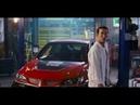 Сцена из фильма Тройной Форсаж Токийский дрифт 2006 Full HD 1080p