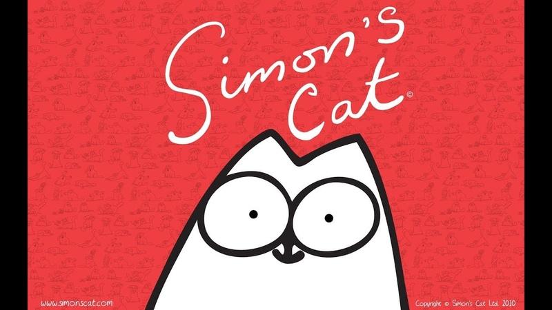 Кот Саймона у ветеринара