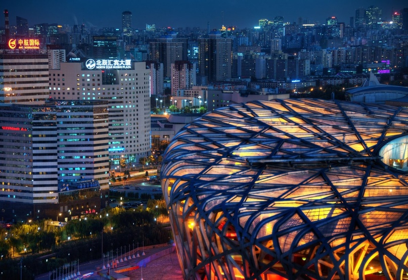 10 лучших городов в Китае для посещения, изображение №1