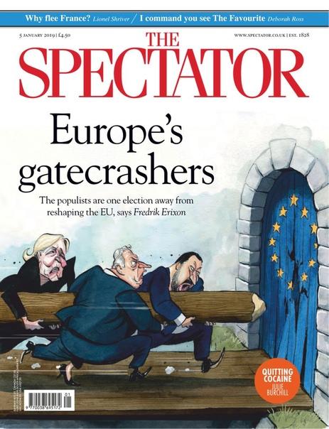 2019-01-05 The Spectator