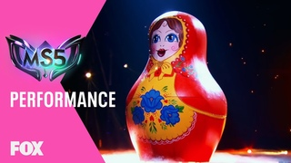 """Sneak Peek: The Russian Dolls Perform """"Shallow"""" From A Star Is Born 