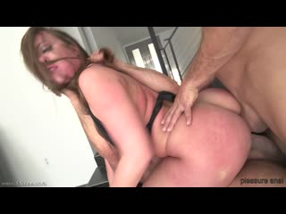 All Stuffed Up 2 DAP Maddy O`Reilly 1080 Anal Facial DP DPP DAP double